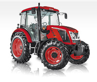 Zetor Proxima&Proxima Power